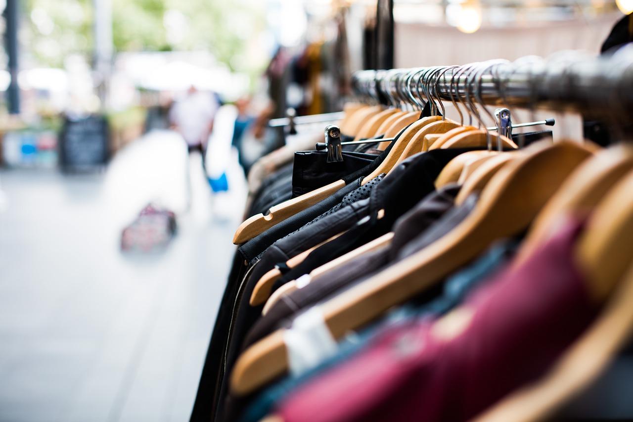 Sector de Moda